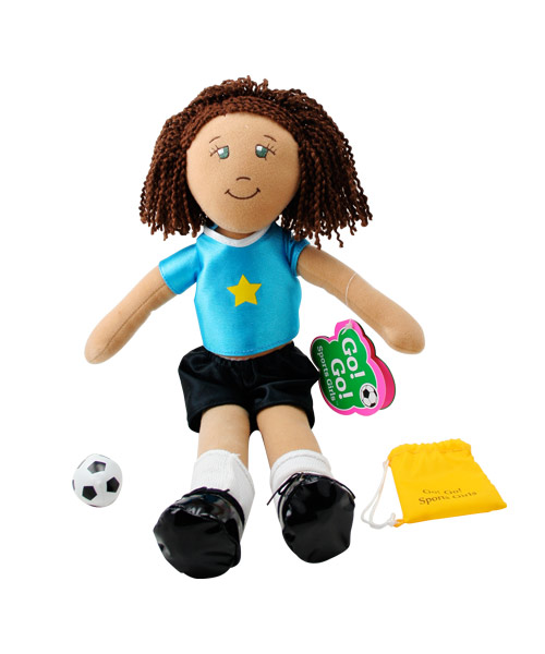 Toys For Girls 6 8 : Go sports girls toy review one good dad
