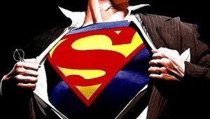 Alex Ross Superman