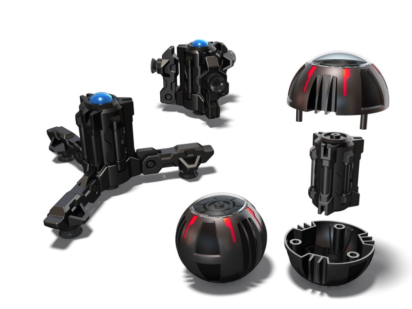 Spy Gear Panosphere 360 Spy Cam | Shop Your Way: Online ...