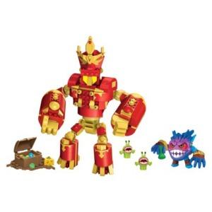 Skylander Robot King