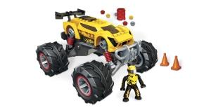 Super Blitzen Monster Truck