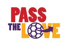 pass the love