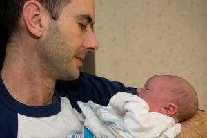 Baby Corbin 3