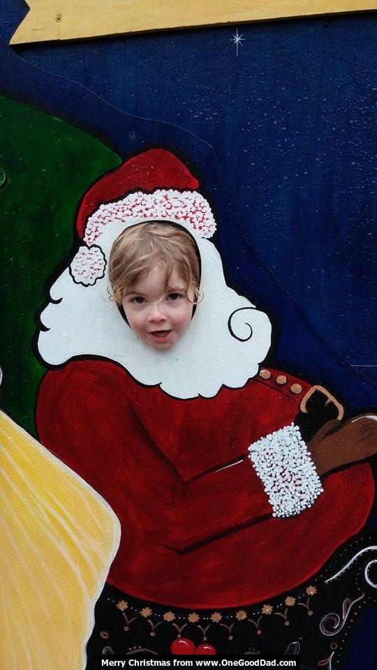 Corbin Christmas 2