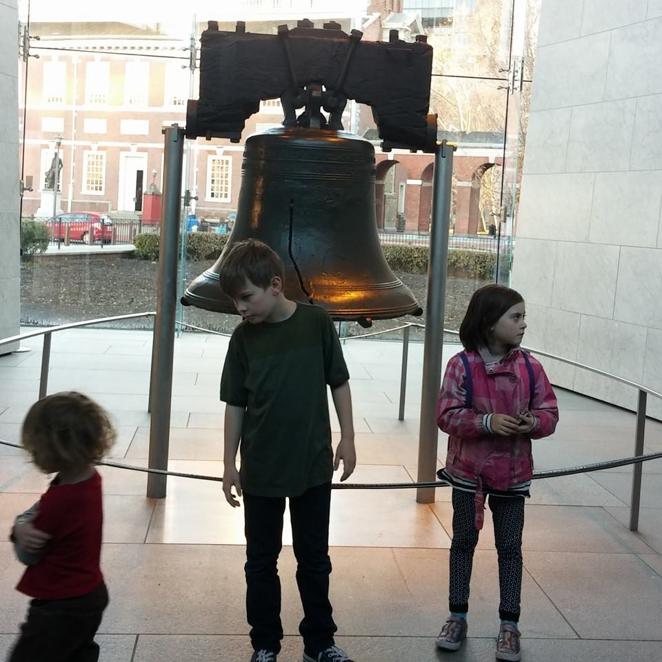 my reasons for homeschooling a response to a new york times liberty bell