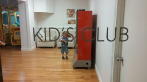 Kid's Club at Naples Grande