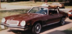 First car 2