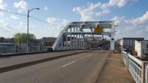 Edmund Pettis Bridge