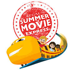 regal movie express